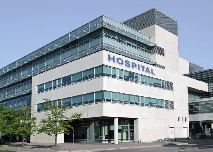 Yanmar_Anwendungsbereiche_Krankenhaus