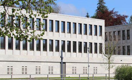 Amtsgericht Günzburg