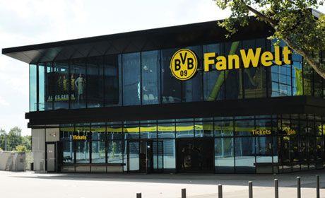 BVB Fanwelt