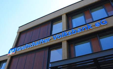 Volksbank Nordhorn