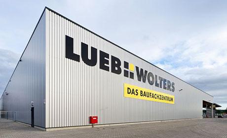 Projektreporte Lueb + Wolters