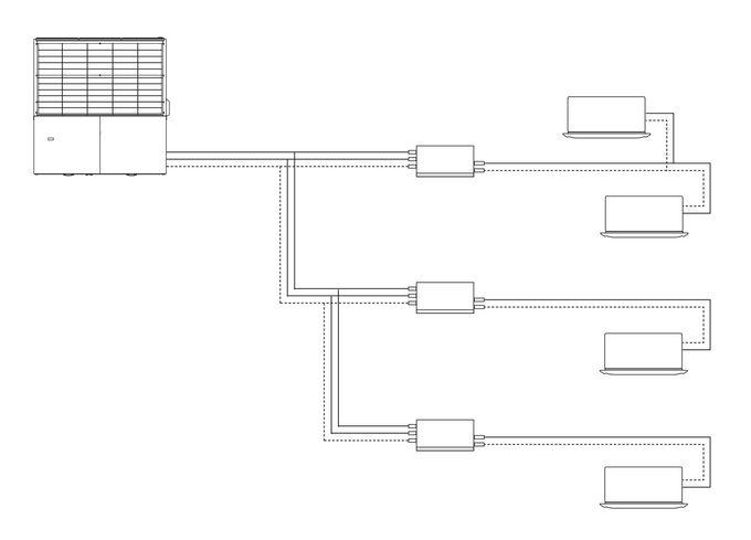vrf_systemschema-VRF-3Leiter